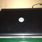 dell inspiron upgraded hard drive